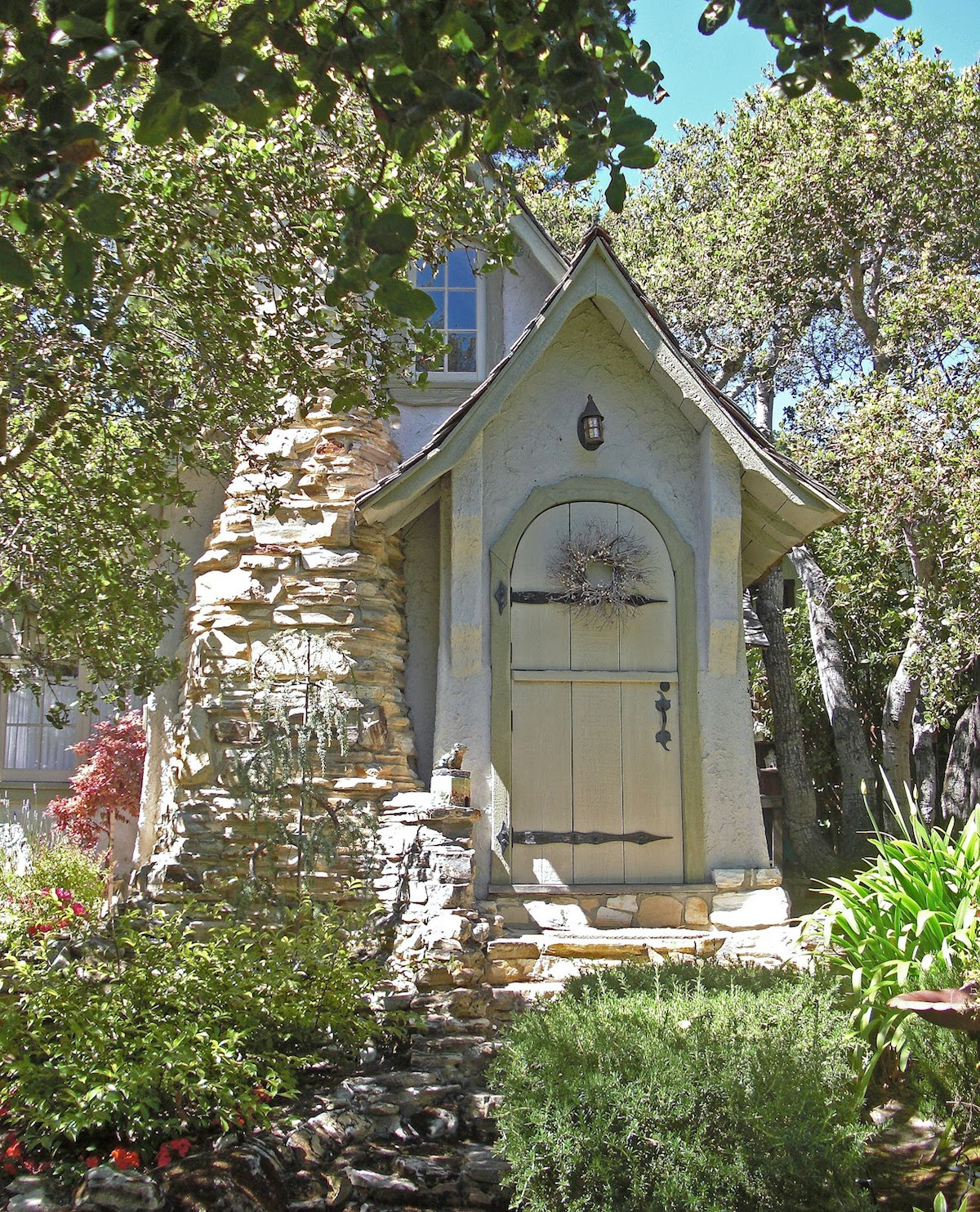 hansel - Tiny Houses California