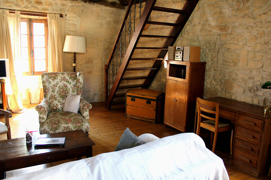 Stone Cottage Interiors la petite maison haute