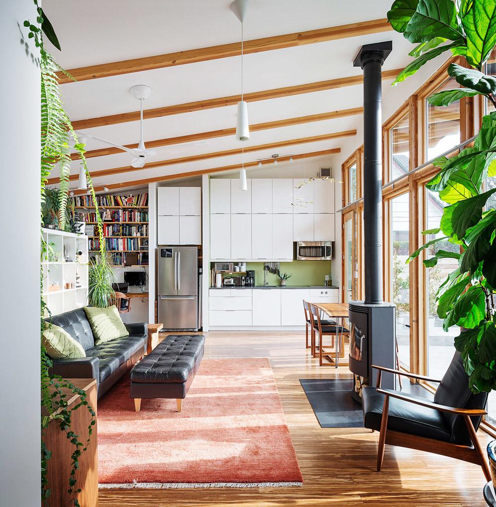 Small Portland Home 3