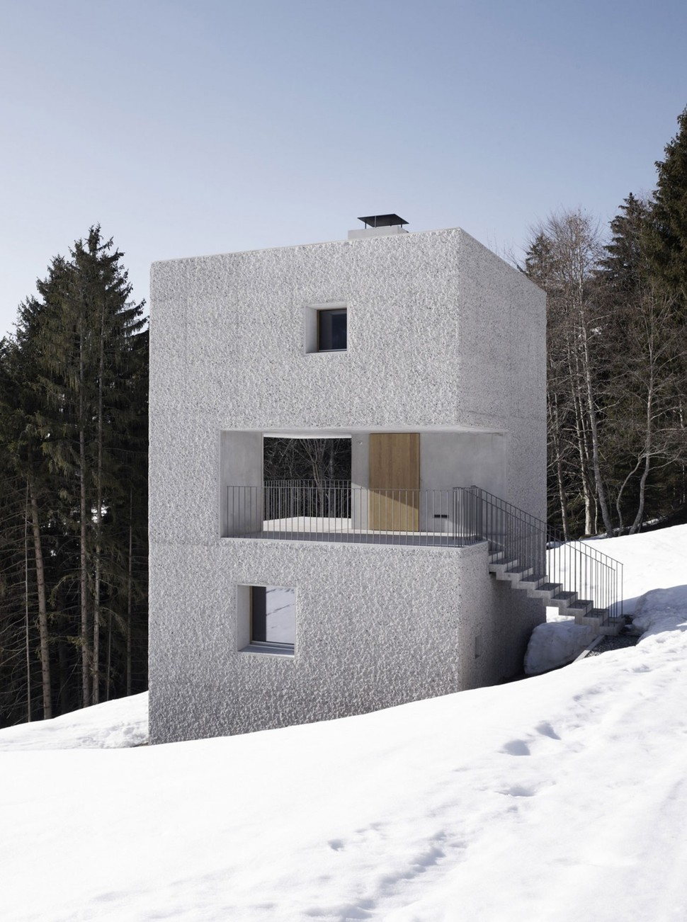 Concrete Tiny House Plans Gallery 4moltqacom