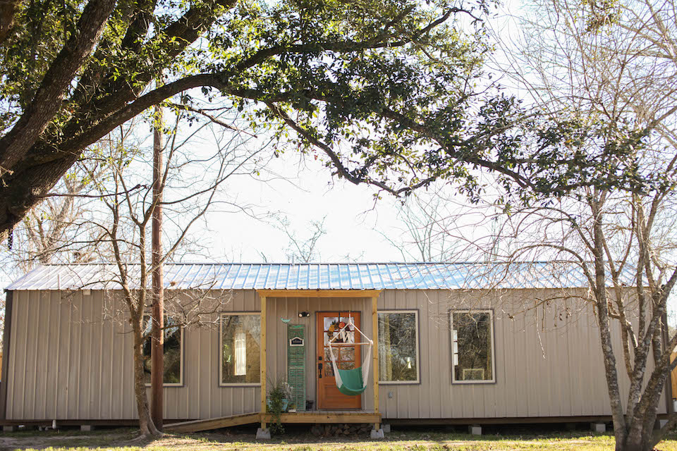 Pictures Of Steel Buildings Turned Into Homes Joy Studio