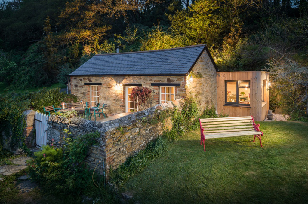 Libertine for Luxury cottage homes