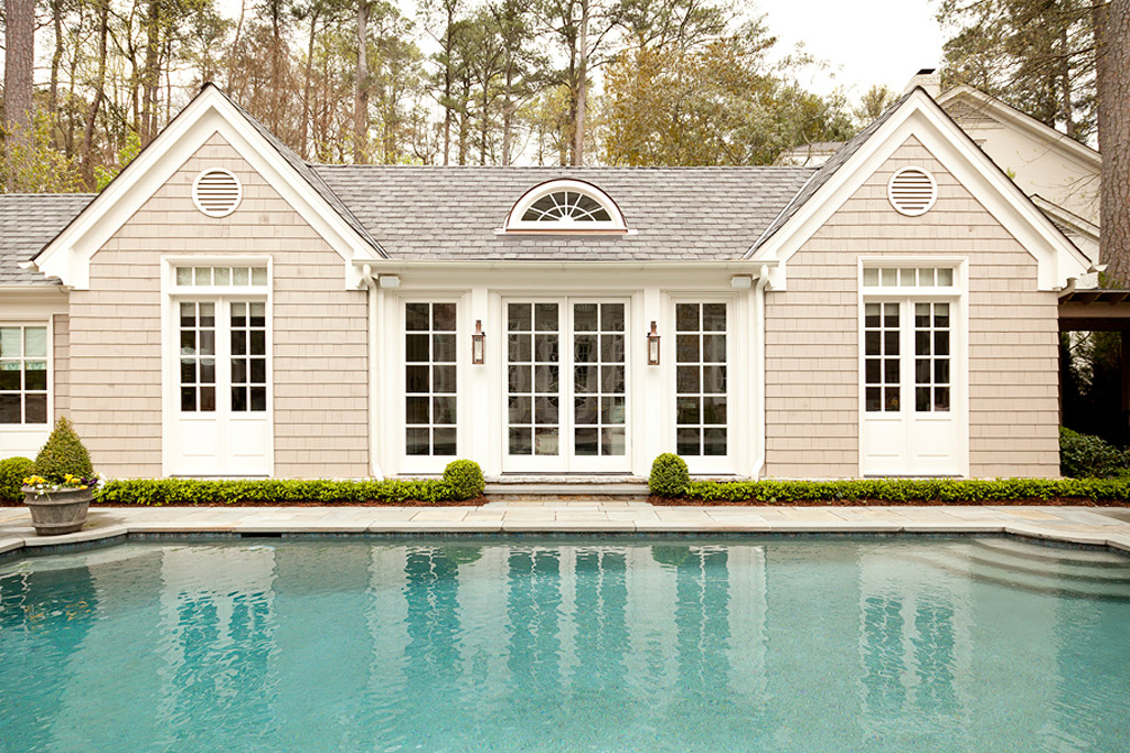 Atlanta guest house Home designers atlanta