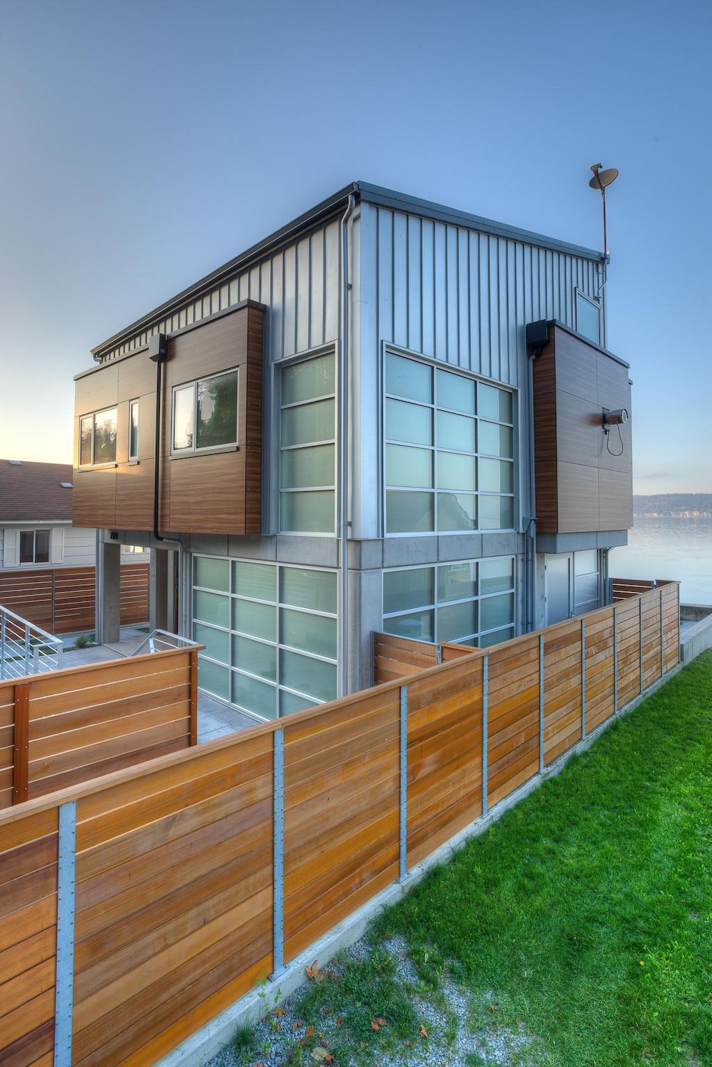 Tsunami House By Designs Northwest Architect - Northwest home designs