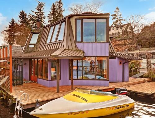 portage-bay-houseboat-1