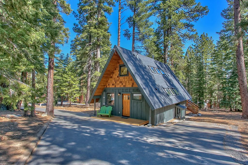 Lake tahoe cabin rentals autos post for Cabin rental tahoe