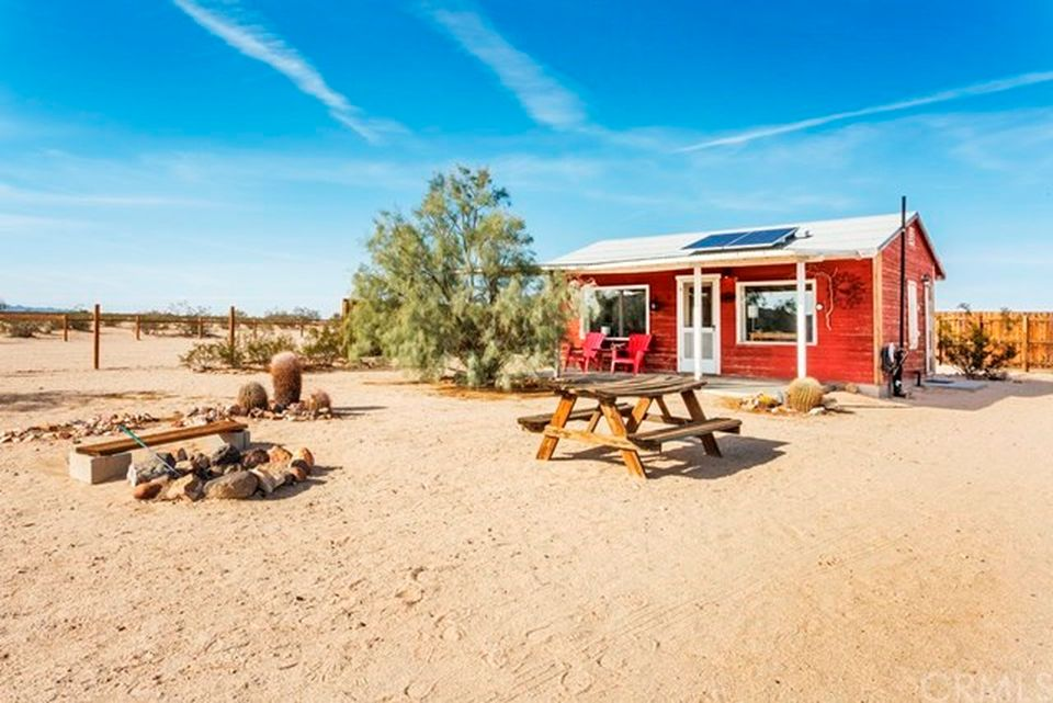 smith kereszi cabins credit times meets design where travel tmagazine ecoshack cabin joshua york the stephanie her tree road lab turned t lisa rebel into old an in environmental new