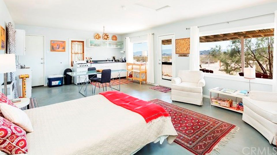 vacation joshua reasons superb many ca there cabins this rental to with come tree lodging are bedrooms